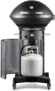 Fuego Professional Propane Gas Grill