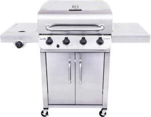 Char-Broil 463375919 Performance Gas Grill