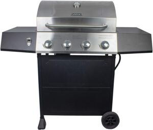 Cuisinart CGG-7400 Full Size Gas Grill