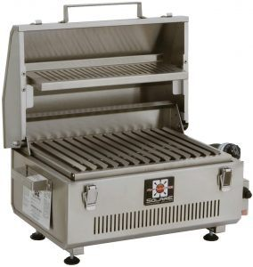 Solaire SOL-IR17BWR Anywhere Infrared Grill