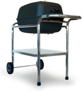 The Original PK Grill & Smoker