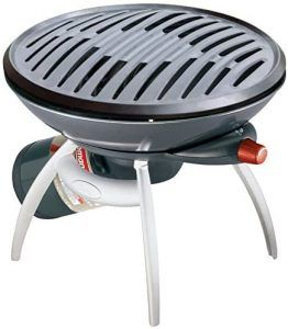 Coleman Party Propane Camping Grill