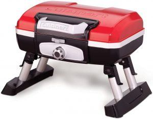 Cuisinart CGG-180T Petit Gourmet Tabletop Gas Grill