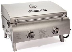 Cuisinart CGG-306 Chef's Style Grill