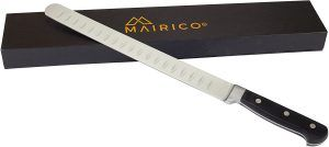 MAIRICO Ultra Sharp Premium Carving Knife