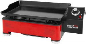 Royal Gourmet PD1202R Propane Gas Griddle
