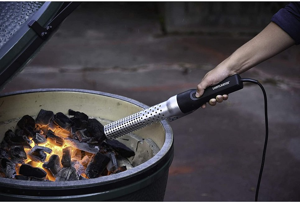 Best Electric Charcoal Starters