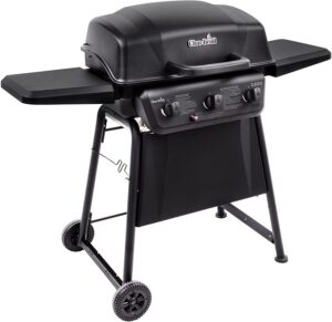 Char-Broil Classic 3 Burner Gas Grill