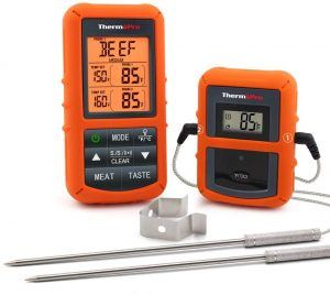 ThermoPro TP20 Wireless Remote Digital Thermometer