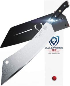 Dalstrong Extra-Large Crixus Chef's Knife