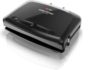 RPGV3801BK 5-Serving Electric Grill
