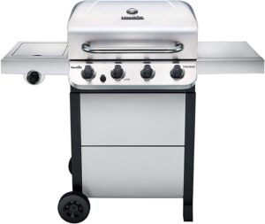 Char-Broil Performance Liquid Propane Gas Grill