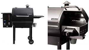 Camp Chef PG24DLX Deluxe Pellet Grill