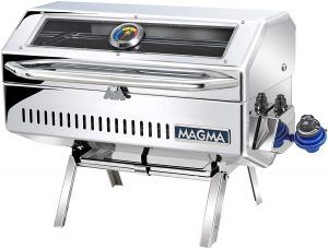 Magma Infra Red Gourmet Series Gas Grill
