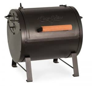 Char-Griller E22424 Table Top Charcoal Grill