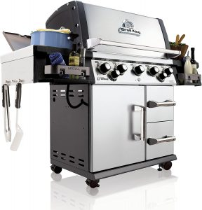 Broil King Imperial 590 Review