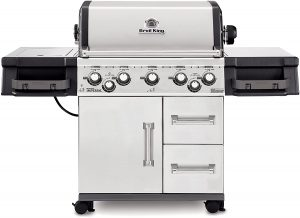 Broil King Imperial 590 Gas Grill