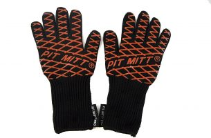 Charcoal Companion CC5165 Pit Mitt Pro Gloves