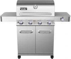 Monument Grills 17842 Propane Gas Grill