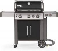 Weber Genesis E-335 Natural Gas Grill